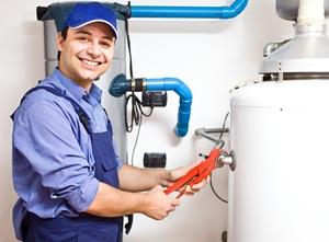 plumber st anthony mn