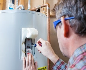 water heater installation minneapolis mn