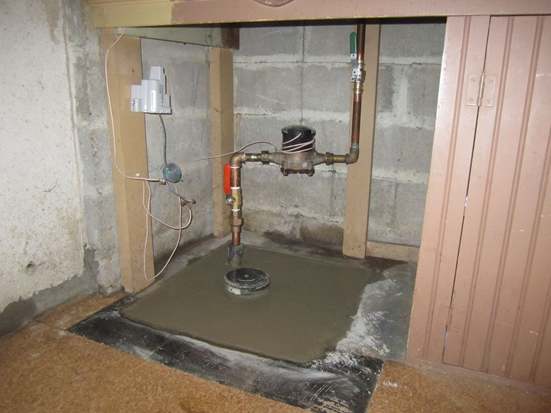 Latest Projects Plumbing Installation In Minneapolis Mn